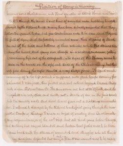 Sneden Diary, Vol. 3, page 45