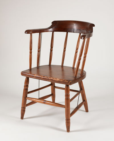 Confederate States Congress chair