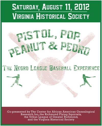 Negro Baseball League