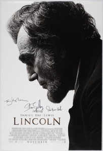 LincolnMoviePoster
