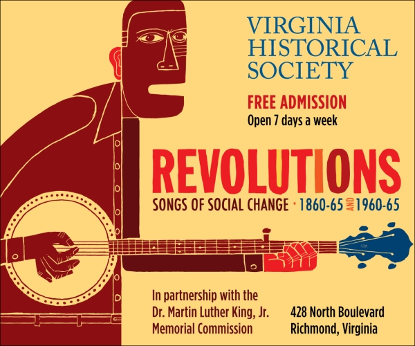 Revolutions Ad