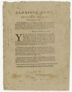 Virginia Historical Society call no. Broadsides 1781:3