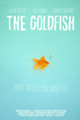 The Goldfish movie poster