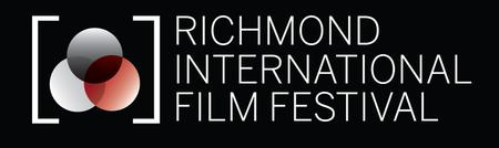 The Richmond International Film Festival logo