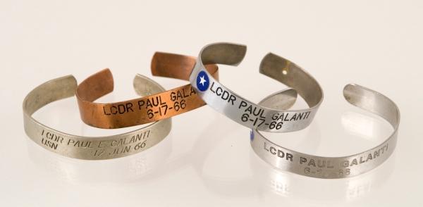 POW bracelets