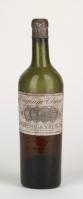 1899 Monticello Wine Company Virginia Claret