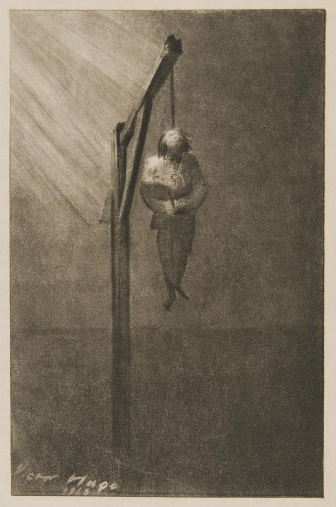 """The Hanged Man Predictive Tarot Card Meanings: """"The Hanging Of John Brown"""""""