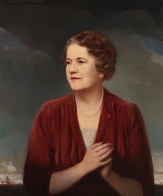 Ellen Glasgow, 1946.30