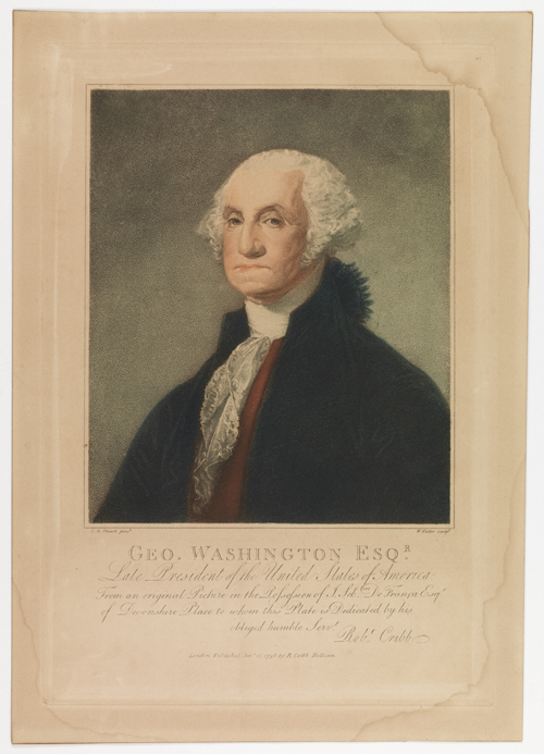 George Washington (Virginia Historical Society, Accession number 2001.200.153)