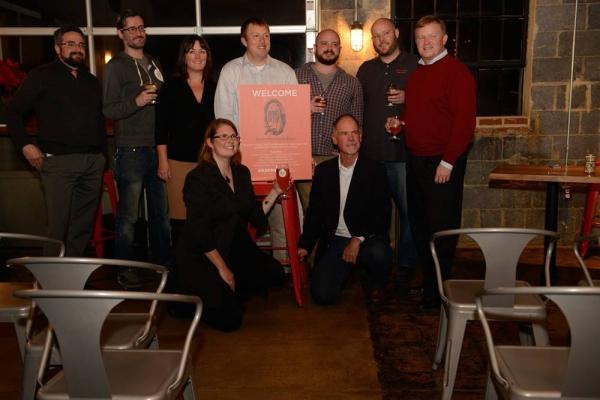History on Tap:  Jane's Percimon Beer