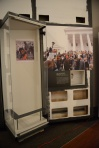 This casework will feature items related to the struggle for civil rights in Virginia.