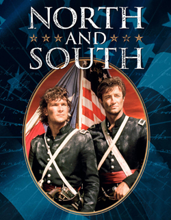 North and South miniseries image