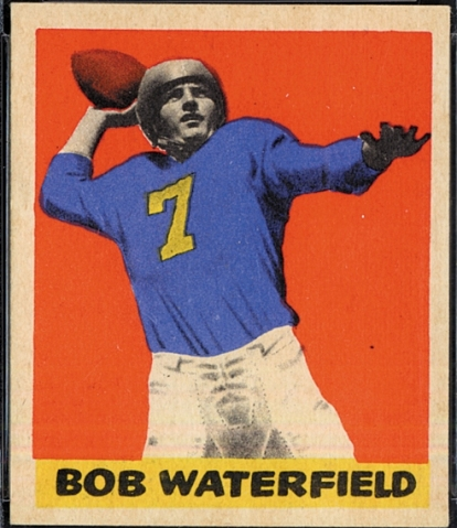 Beat The Summer Heat With Football Cards At The Vhs This
