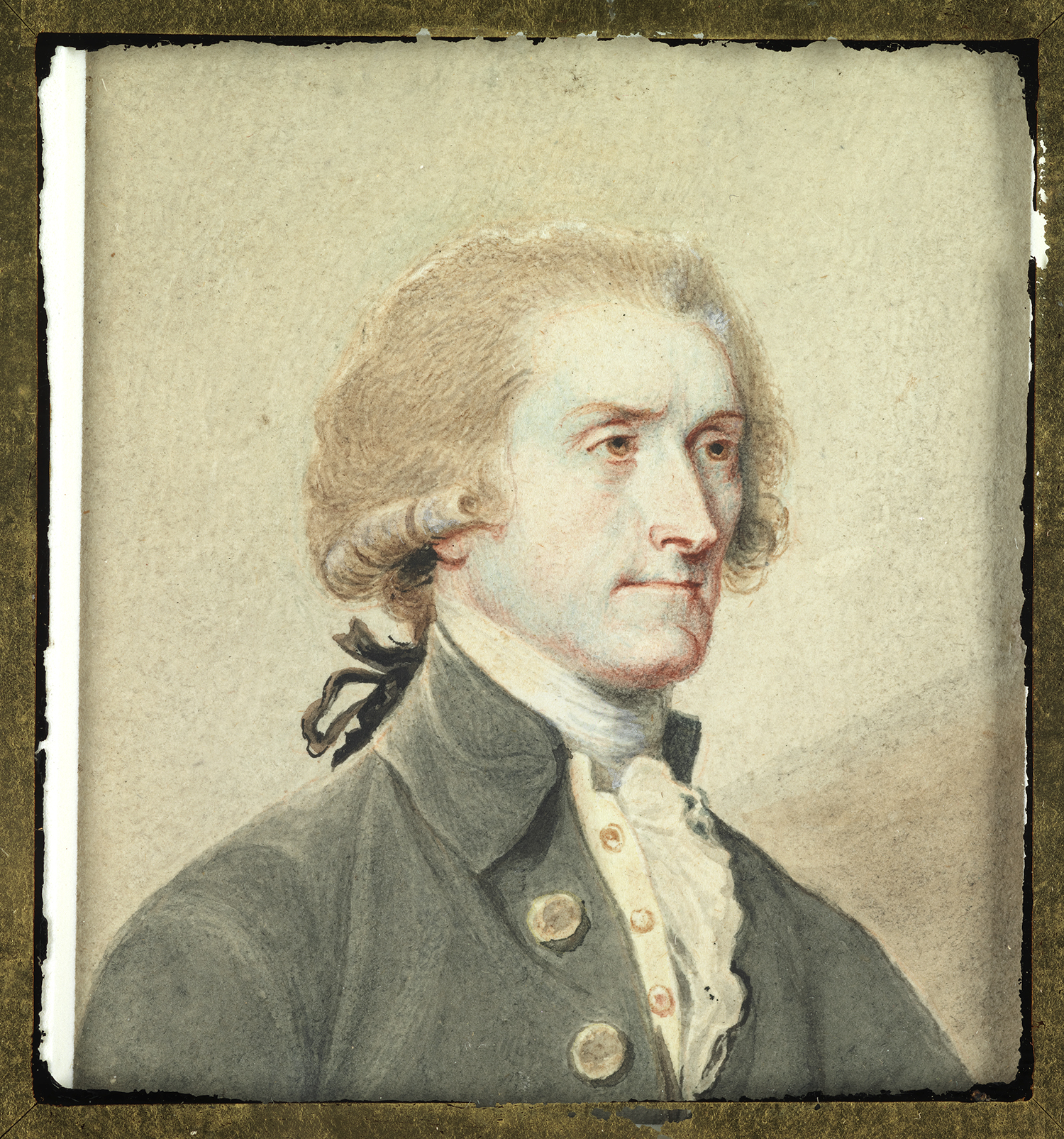 """a history of thomas jefferson and his views on slavery The thomas jefferson papers at the library of congress history how did jefferson view timothy pickering's and john adams's from """"thomas jefferson."""